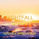 "Cover of track ""NIGHTFALL"" BJrhymes23 by BJrhyme$"