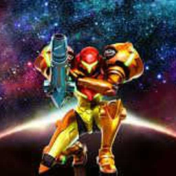 Cover of track Metroid by Trathe$hyGuy
