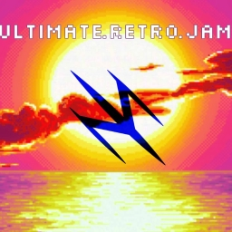 Cover of track Ultimate.Retro.Jam by Jetdarc [Remix Comp]