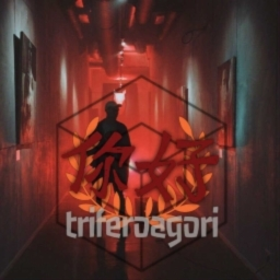 Cover of track dogma by triferoagori