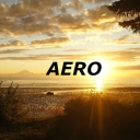 Cover of track Fall by ÆRO