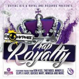 Cover of track TRAP ROYALTY by NIGHTFALL430