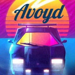 Cover of track Spacing Out by Avoyd