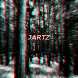 Cover of track Broke - JARTZ by JARTZ