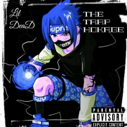 Cover of track The Trap Hokage by LilDeaD