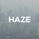 Cover of track HAZE. by Salvo