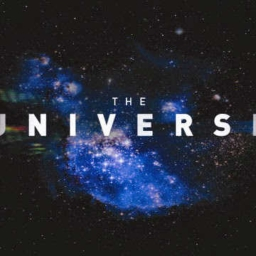 Cover of track The Universe by TRAPTHOVEN