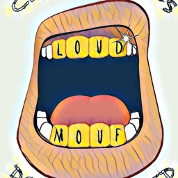Cover of track Loud Mouf by BUGDAOUTKAST #LMG