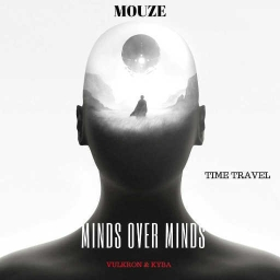 Cover of track Mind's Over Mind's by Mouzestrosity ( revive)