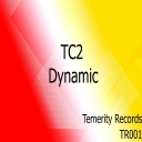 Cover of track TC2 - Dynamic by Temerity Records