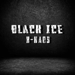 Cover of track Black Ice (hoosey edit) by [H]oosey