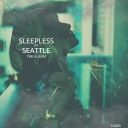 Cover of album sleepless in seattle by sheldon blair