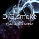 Cover of track D.G. $MOKE BY:BJRHYME$ by BJrhyme$