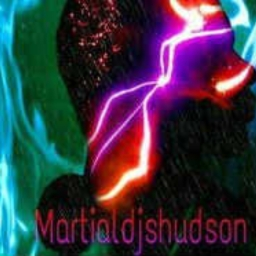 Cover of track Reborn in the Renaissance (instrumental) by Martialdjshudson