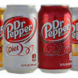 Cover of track DR. Pepper Mix by One_Ugly_Kidt