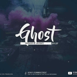 Cover of track GHOST by NIGHTMARE PROD.