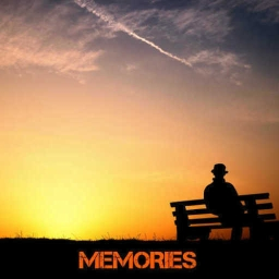 Cover of track Vulkron ft. Sub4sax - Memories by BLΛПKSPΛCΣ