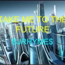 "Cover of track ""take me to the Future"" BJrhyme$ by BJrhyme$"