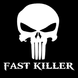 Avatar of user fastkillerbrah
