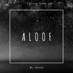 Cover of track Aloof by MRИ
