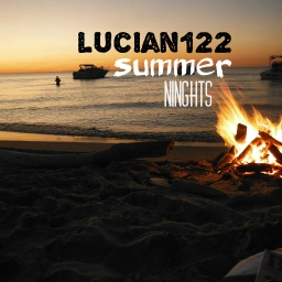 Cover of track Summer nights(best) by LucianMNK