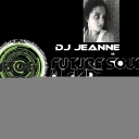 Cover of album FSOE by JeAnne (DJ JeAnne)