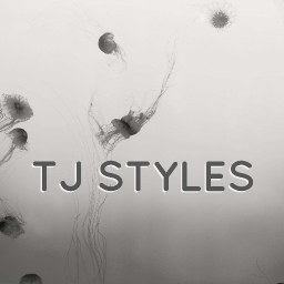 Cover of track All-The-Time by TJ Styles