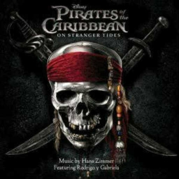 Cover of track Pirates of the Carribean (Mus ReMix) by YoDoKoMeNa