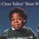 Cover of track What Choo Talkin' 'Bout Willis by Knowledge