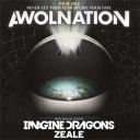 Cover of track Awolnation Vs imagine Dragons remix by Jimmy Fox