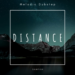 Cover of track [Future Bass Project] Distance by June!