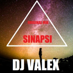 Cover of track SINAPSI by valentino_puopolo