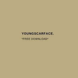 Cover of track Beat #7 by YoungScarface
