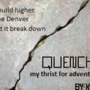 Cover of track Quench by Kamotic
