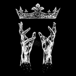 Cover of track CROWNS KanyeWest/NickiMinaj TypeBeat by WiZ QuEEn
