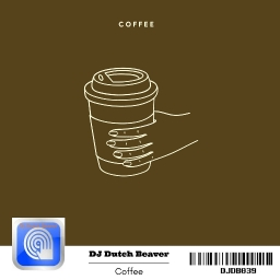 Cover of track Coffee by DJ Dutch Beaver
