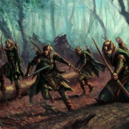 Cover of track Battle of the Eastern Stronghold by Seprecult