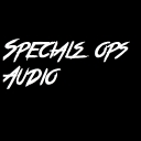 Avatar of user Special Ops Audio