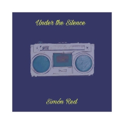 Cover of track Under the silence by simonred