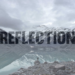 Cover of track Reflection by the_rhythmical_asian