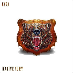 Cover of track Native Fury by Dj Mascal
