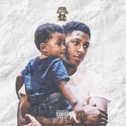 "Cover of track [FREE] NBA Youngboy Type Beat ""Whippin"" [Prod. By K8]