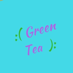 Avatar of user Green Tea