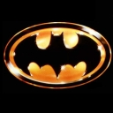 Cover of track BATMAN 3RD by LIL-BATMAN
