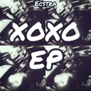 Cover of track Blow Kiss [XOXO EP] by Ecstra