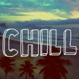 Cover of track ♥CHILL AF♥ by dj_azty