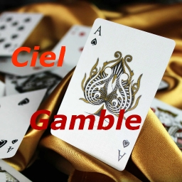 Cover of track Gamble by Ciel