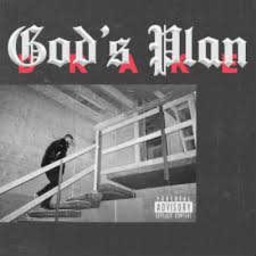 Cover of track Drake - Gods Plan (Instrumental) Prod. FEARX by Novatis