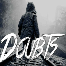Cover of track Doubts(VII X JARx) by VII초☁