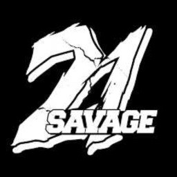 Cover of track 21 savage by medecket1